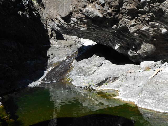 Grotte bassin cascade du bras de st paul randopitons - Pneumologue bassin arcachon saint paul ...